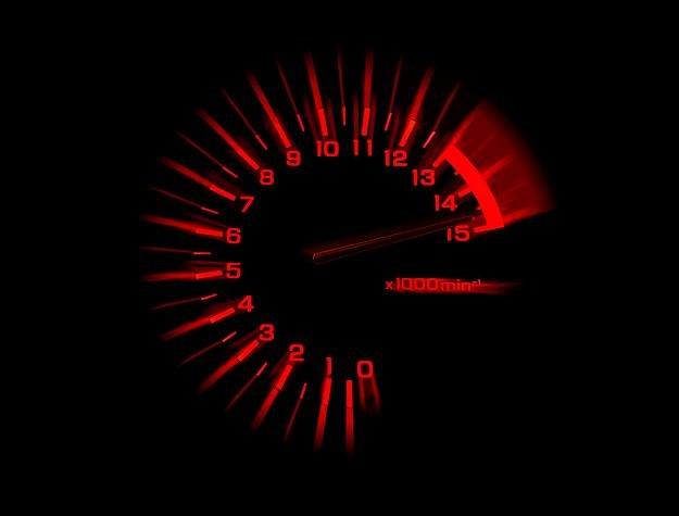 W Polsce pojedziemy wreszcie z zawrotną prędkością! /©123RF/PICSEL
