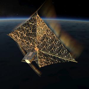 W Polsce powstaje satelita, który może odmienić technologię kosmiczną