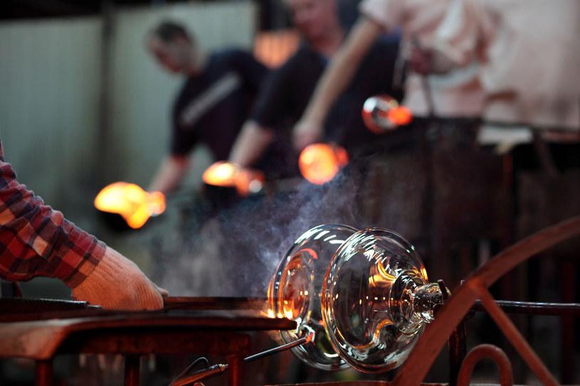 W Polsce produkuje się co roku blisko 3 mln ton szkła. /123RF/PICSEL