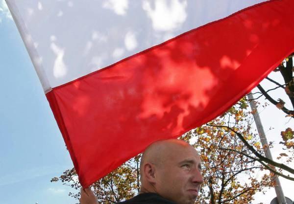 W Polsce przygotowano akcje poparcia dla białoruskiej opozycji /AFP