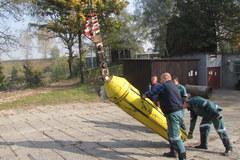 W Polsce również są ratownicze kapsuły górnicze