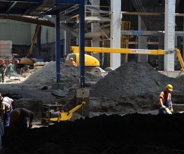 W Polsce ruszył jeden z największych bloków węglowych na świecie