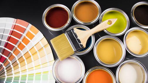 W Polsce sprzedaje się coraz więcej drogich farb