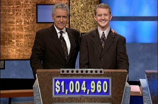 W Polsce teleturniej Jeopardy znany był pod nazwą Va Banque /AFP