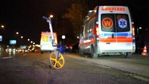 W Polsce w 100 wypadkach ginie 10 osób. W UE...