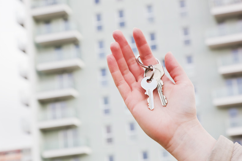 W Polsce wciąż brakuje mieszkań /123RF/PICSEL