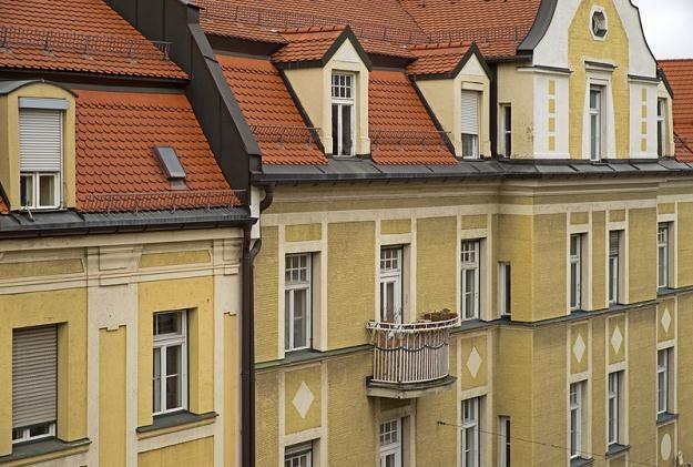 W Polsce wiele osób starszych mieszka w centrach miast w lokalach wartych kilkaset tysięcy złotych /© Panthermedia