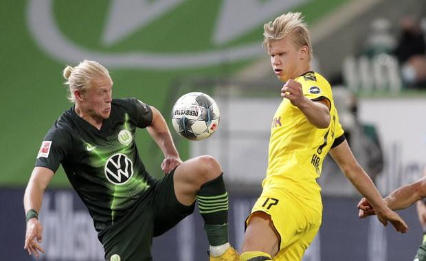 W Polsce wraca futbol, a w Bundeslidze mecz o mistrzostwo