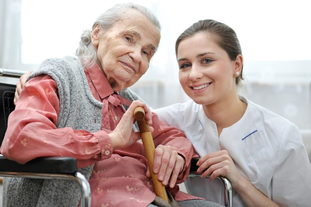 W Polsce zabraknie pielęgniarek? /123RF/PICSEL