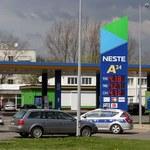 W Polsce zniknęło 106 stacji benzynowych Neste przejętych przez Shella