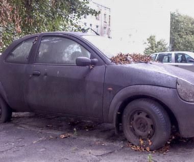 W Polsce zniknęło 8,1 mln pojazdów! Gdzie one są?