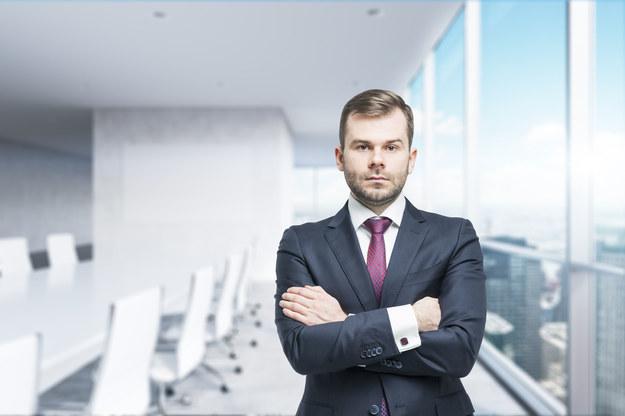 W polskich firmach będą nowe stanowiska... /123RF/PICSEL