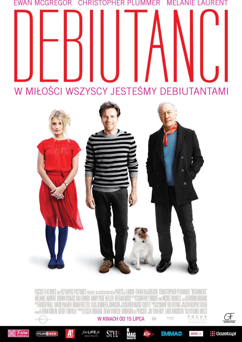 W polskich kinach film można oglądać od 15 lipca  /materiały promocyjne