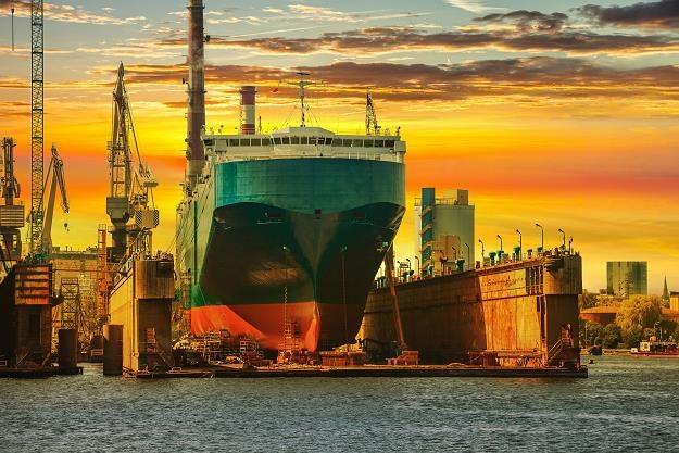 W polskich stoczniach powstaną statki za prawie miliard euro /©123RF/PICSEL