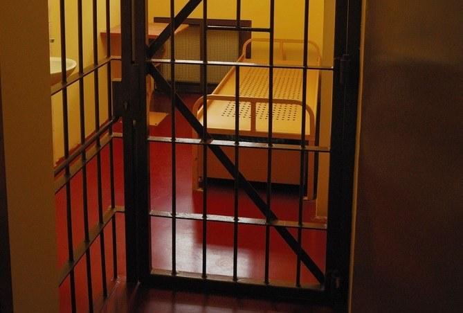 W polskich więzieniach jest osadzonych 85 tys. osób /Piotr Płaczkowski /Reporter