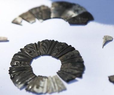 W Pompejach znaleziono skarb wróżki