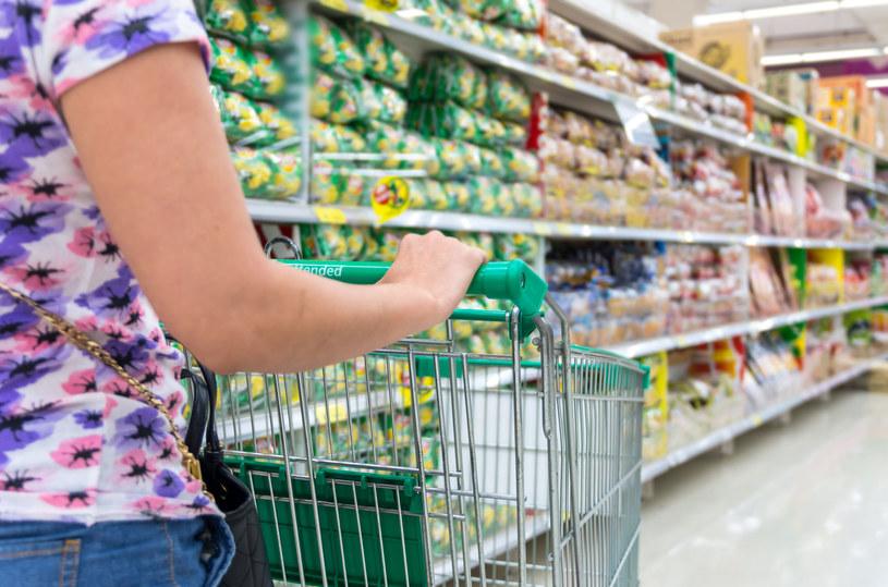 W ponad połowie sklepów są problemy z prawidłowymi cenami (zdj. ilustracyjne) /123RF/PICSEL