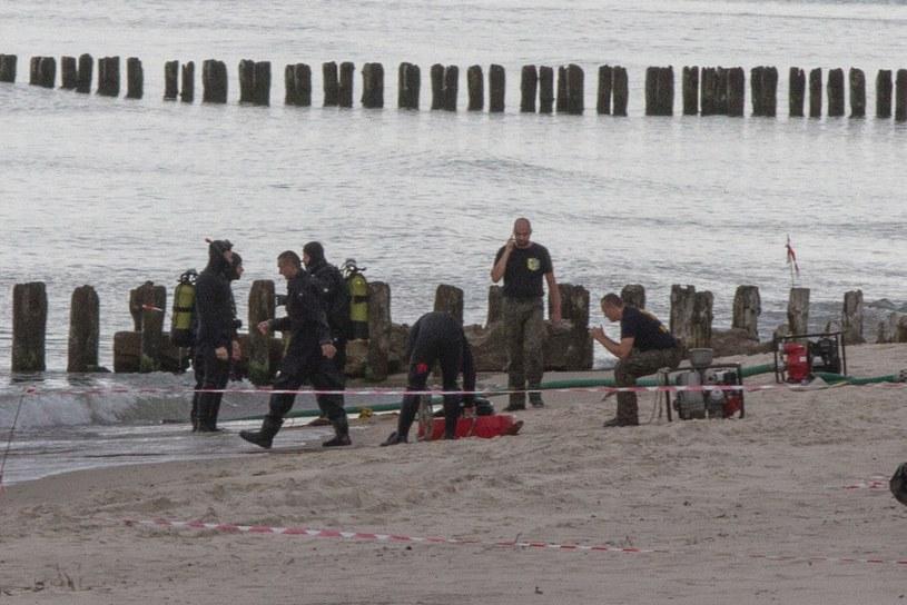 W poniedziałek ewakuacja ludności /fot. Michal Swiderski /Reporter