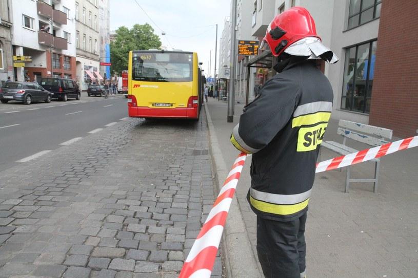 W poniedziałek rusza proces w sprawie podłożenia bomby w autobusie we Wrocławiu /JAROSLAW JAKUBCZAK / POLSKA PRESS /East News