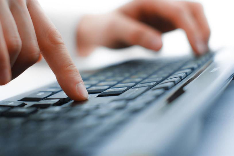 W poniedziałek w nocy pojawiły się w mediach informacje, że strona internetowa e-wybory nie działa; Zdj. ilustracyjne /123RF/PICSEL
