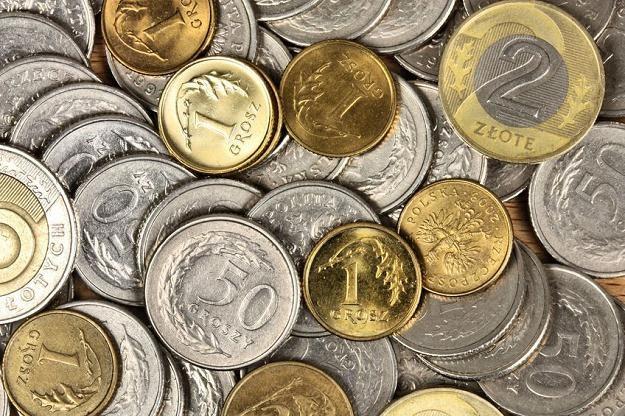 W poniedziałek złoty umocnił się względem głównych walut /©123RF/PICSEL