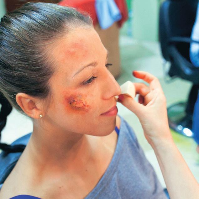 W poprzednim odcinku specjalnym wystąpiła mistrzyni świata MMA Joanna Jędrzejczyk /materiały prasowe
