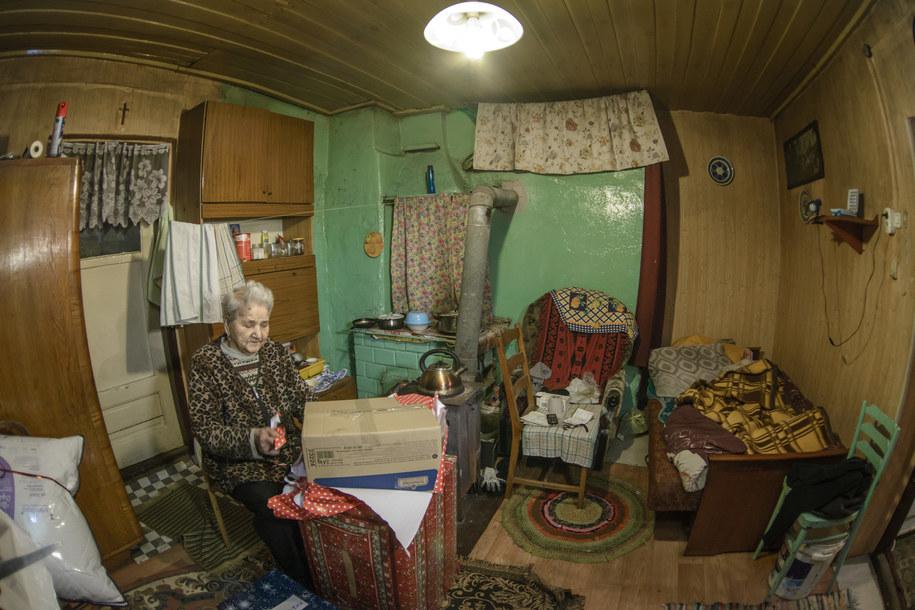 W porównaniu z rokiem ubiegłym o ponad 400 tys. wzrosła liczba osób żyjących w Polsce w skrajnym ubóstwie. Jest ich dziś ponad 2 mln. /Piotr Woźniakiewicz / ArsLumen.pl  /Materiały prasowe