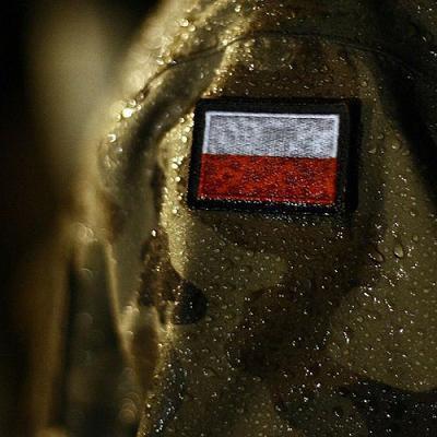 W porównaniu z wynagrodzenieim w przedsiębiorstwach wojsko płaci konkurencyjnie. Fot. W. Kamiński /Reporter