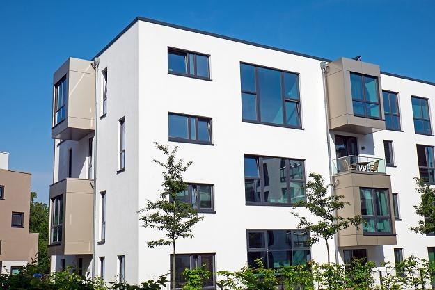 W porównaniu z zeszłym rokiem prawie wszędzie mieszkania podrożały /©123RF/PICSEL