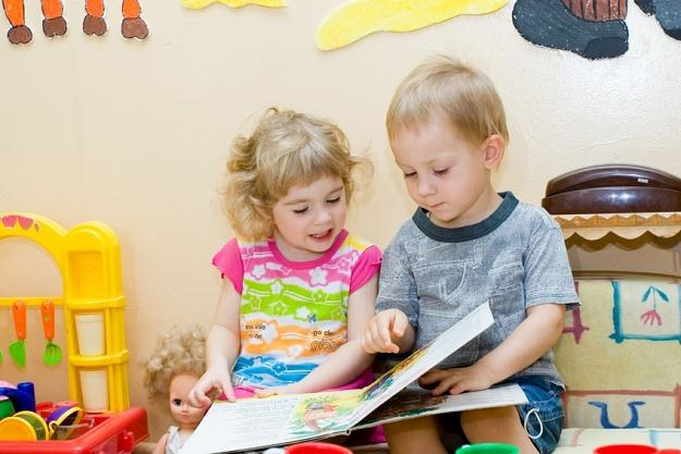 W porozumieniu z rodzicami dyrektorzy placówek dla najmłodszych mogą wydłużyć czas ich otwarcia /© Panthermedia