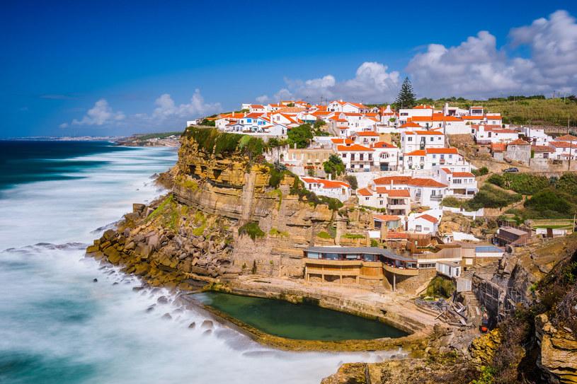 W Portugalii lato trwa prawie przez cały rok! /123RF/PICSEL