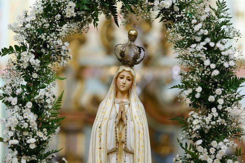 W Portugalii Matkę Bożą miało widzieć troje dzieci /123RF/PICSEL