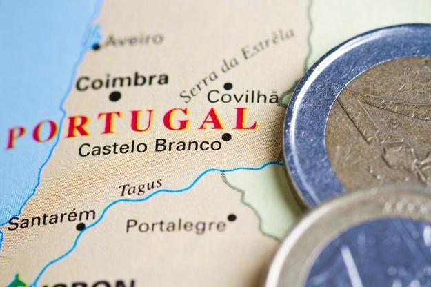 W Portugalii wojna o podatki trwa /©123RF/PICSEL