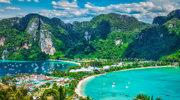 W poszukiwaniu najcieplejszych i najczystszych mórz