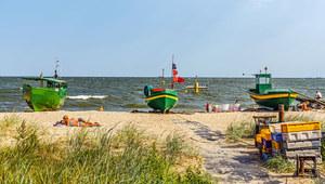 W poszukiwaniu najlepszej polskiej plaży