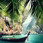 W poszukiwaniu wyspy szczęścia
