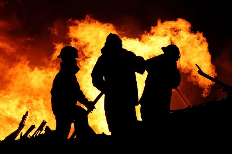 W pożarze zginęło pięcioro dzieci /© Panthermedia