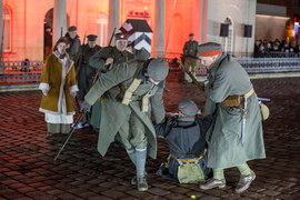 W Poznaniu upamiętniono 98. rocznicę wybuchu powstania wielkopolskiego
