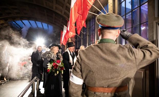 W Poznaniu zawyją syreny w 100. rocznicę wybuchu Powstania Wielkopolskiego