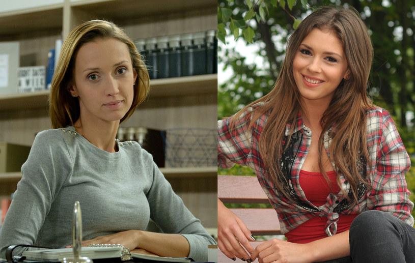 """W premierowych odcinkach, które zobaczymy we wrześniu, Luiza znajdzie w kuchni, w starym kubku """"Miksera"""" (Błażej Michalski), pierścionek zaręczynowy. Czy przyjaciel się jej oświadczy? – Tola jest fajną młodą kobietą, po trudnych przejściach. Doznała wielu rozczarowań, ale jestem przekonana, że jej życie wkrótce się ułoży – mówi o swojej bohaterce aktorka /ATM"""