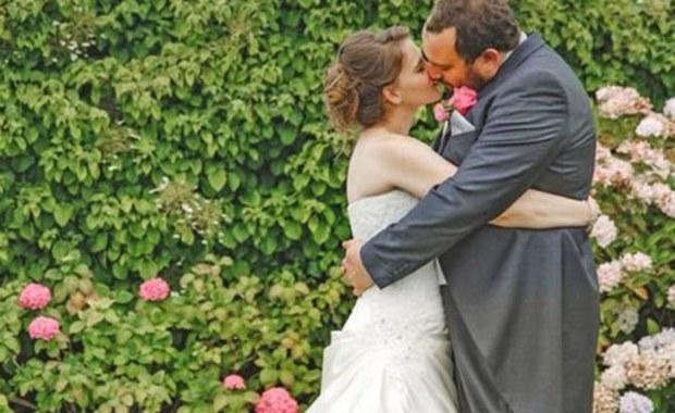 W prezencie ślubnym dał jej nerkę. Uratował życie ukochanej