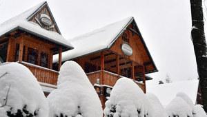W prognozach zima. Ostrzeżenie przed śnieżycami
