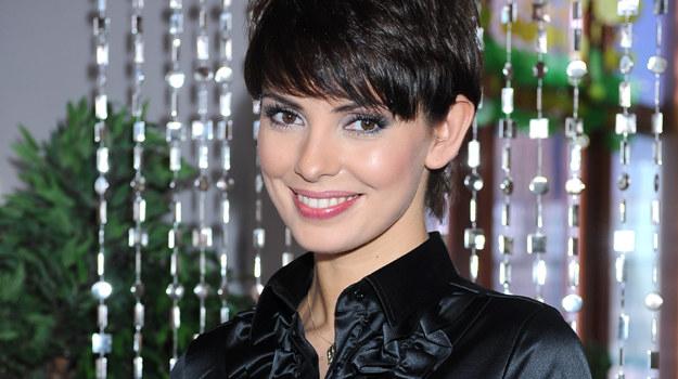 """W programie """"Dzień Dobry Wakacje"""" Dorota Gardias zadebiutowała w roli prowadzącej / fot. A. Szilagyi /MWMedia"""