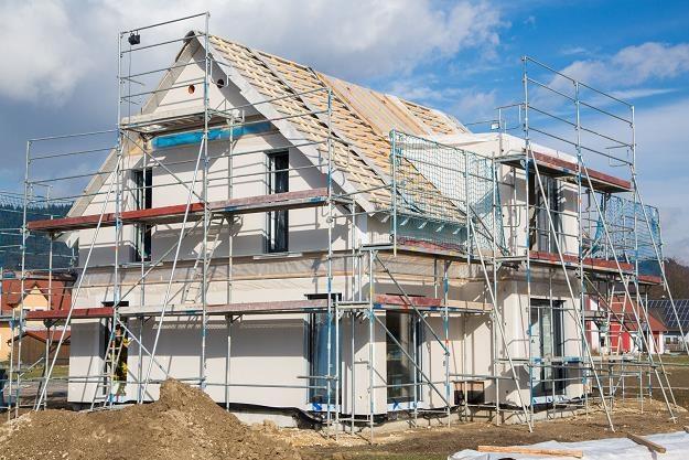 W programie Mieszkanie plus będą mogły być budowane także domy jednorodzinne /©123RF/PICSEL