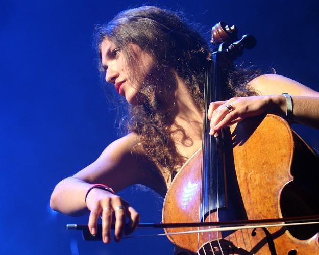W programie znajdą się nowe utwory instrumentalne i orkiestrowe oraz koncerty /AFP