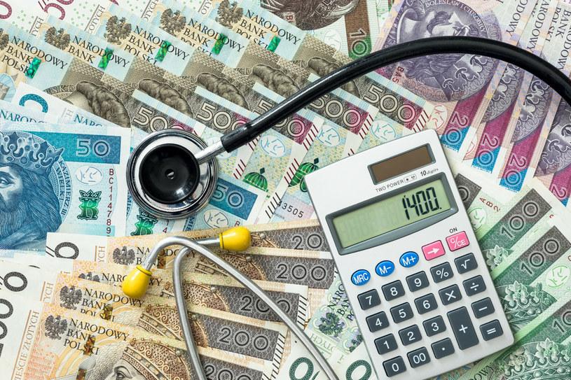 W projekcie ustawy ma się znaleźć także propozycja podatku przychodowego dla dużych firm, co postulował Związek Przedsiębiorców i Pracodawców /Arkadiusz Ziółek /Agencja SE/East News