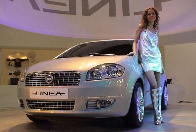 W promocji będzie można kupić m.in. lineę /INTERIA.PL
