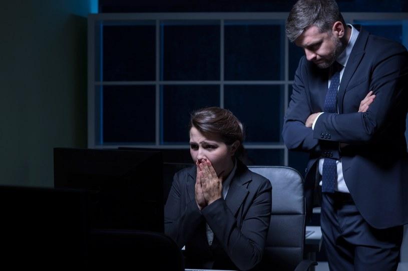 W prowadzeniu zespołu duże znaczenie mają kompetencje miękkie lidera... /123RF/PICSEL