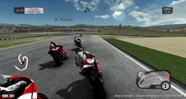 W przeciwieństwie do MotoGP mamy tu do czynienia z seryjnie produkowanymi maszynami /Informacja prasowa