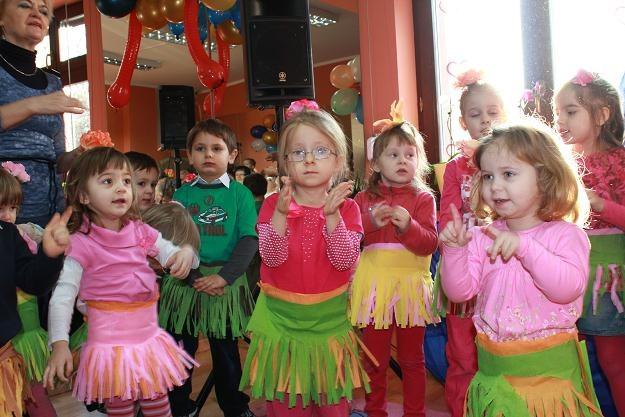 W przedszkolach na maluchy czekają 843 miejsca /Głos Wągrowiecki